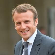 Intervention D'Emmanuel  MACRON